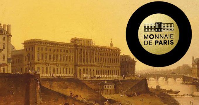 La Monnaie de Paris, perd la tête