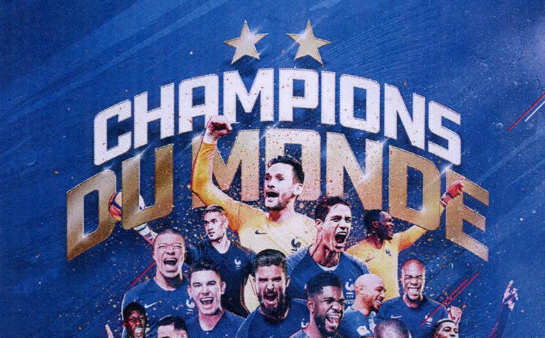 PREMIÈRES PHOTOS HD - 10 € Argent France Double Championne du Monde