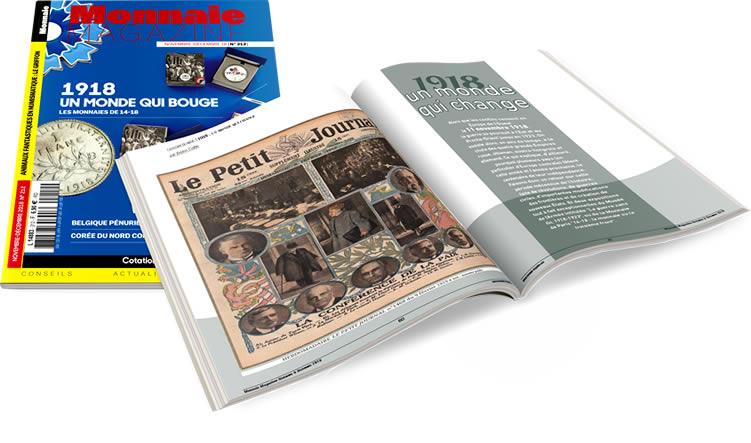 Monnaie Magazine 212