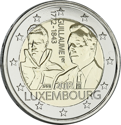 différents Luxembourg