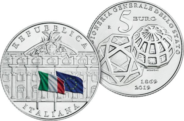 Italie en 2019