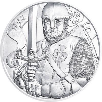 825 ans Monnaie de Vienne