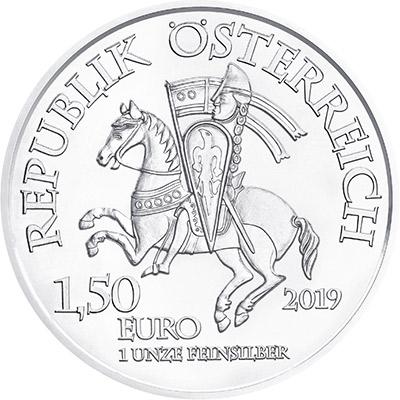 Monnaie de Vienne