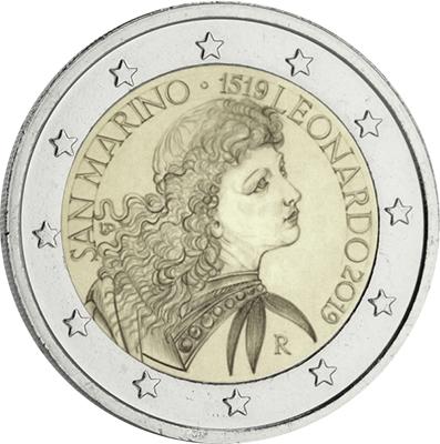 Saint Marin De Vinci
