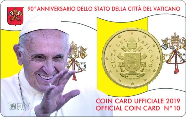 Vatican 2019