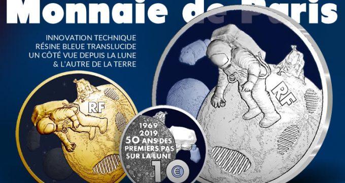Programme 2019 Monnaie de Paris