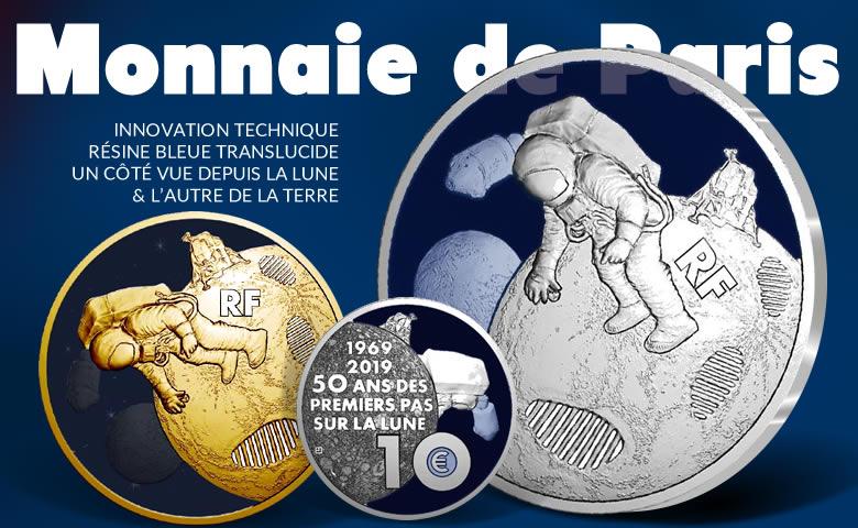 FRANCE : le programme monétaire 2019 (mis à jour le 14 mars)