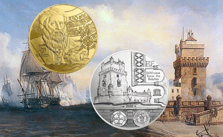 La Tour de Belém & Vasco de Gama
