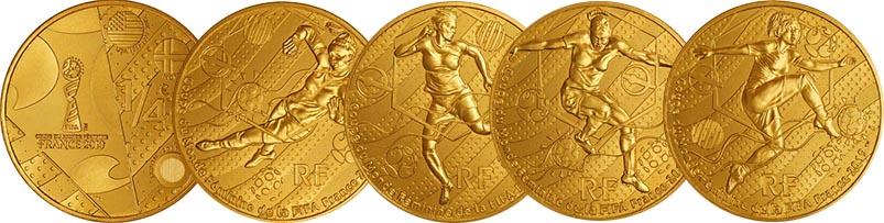 Coupe du Monde Féminine de la FIFA, France 2019TM