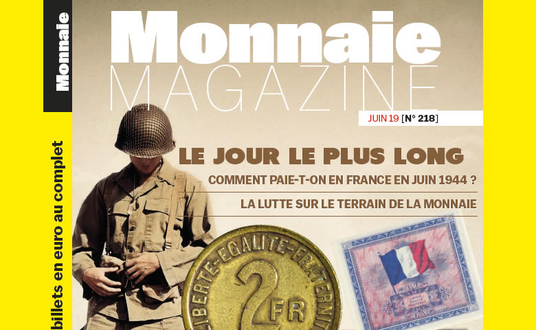 COMMENT PAIE-T-ON EN FRANCE EN JUIN 44 ?