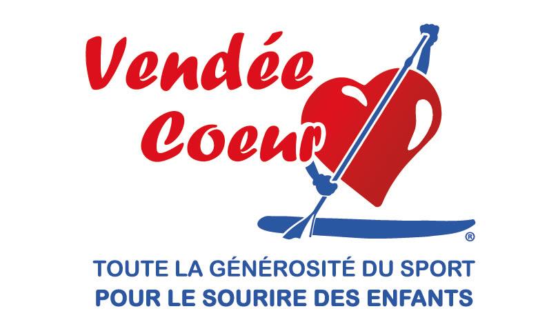 Vendée Cœur - ensemble pour soutenir les enfants