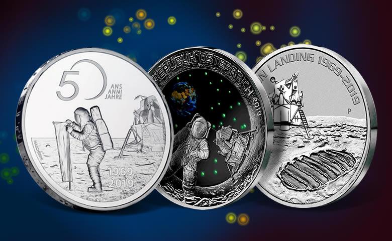 Tendances numismatiques… à suivre