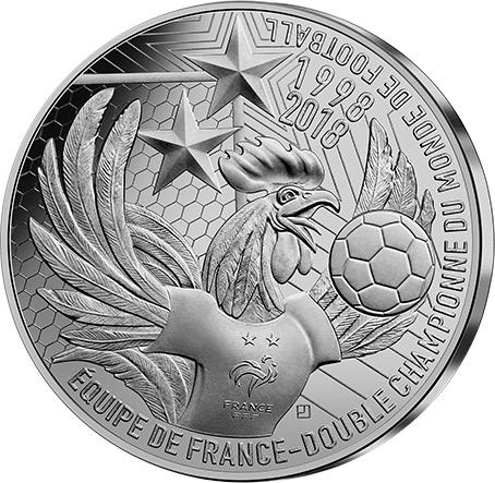Champions du Monde de Football