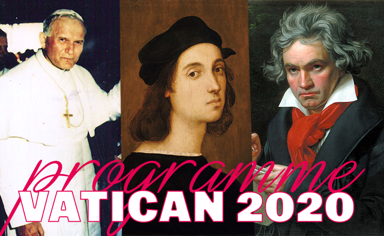 Vatican 2020