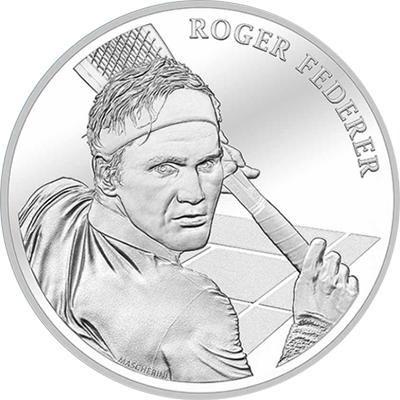 Federer Swissmint