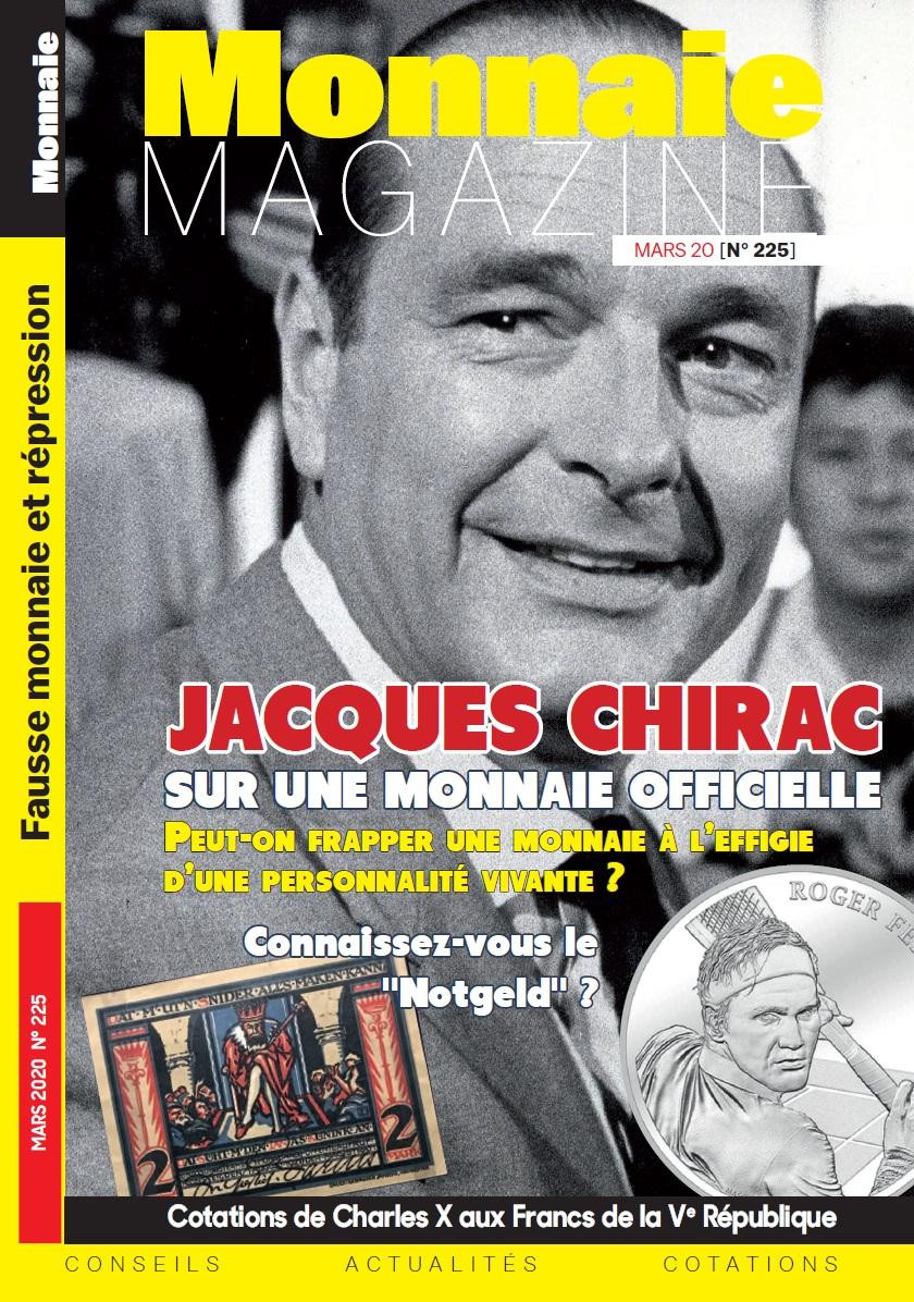 Monnaie Magazine Mars 2020