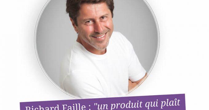 Billets touristiques 0 Euro Interview de Richard FAILLE