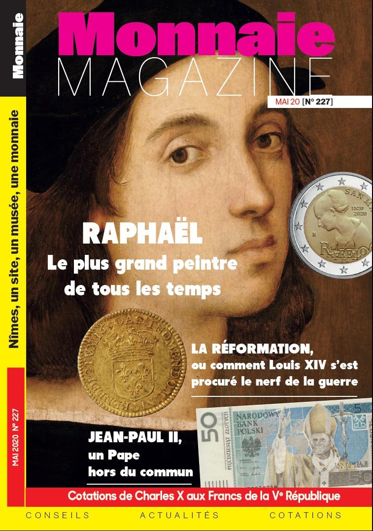 Monnaie Magazine Mai 2020