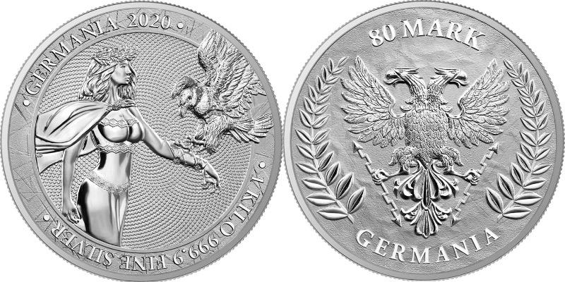 Germania 2020