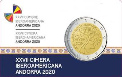 programme 2020 d'Andorre