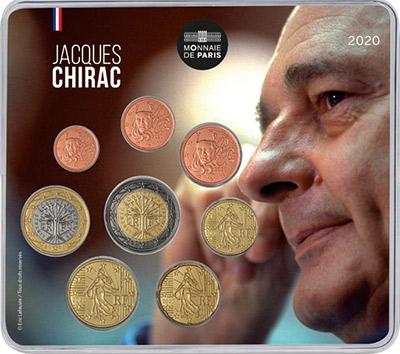 Jacques Chirac , premier anniversaire de son décès